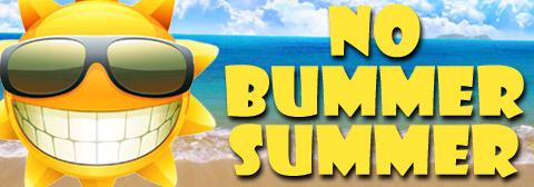 Cairo No Bummer Summer Youth Program