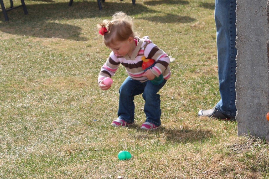 Cairo Nebraska Easter Egg Hunt