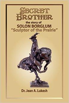 solon borglum book