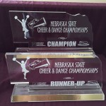 centura dance trophy 2016
