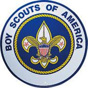 Boy Scout Troop 103 Car Wash and Food Stand May 20