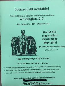 DC Flyer